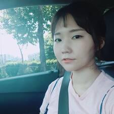 Soomin - Uživatelský profil