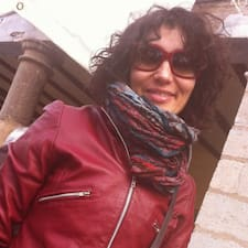 Eva Maria Brukerprofil