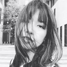 Profil utilisateur de Ly
