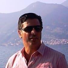 Профиль пользователя Domenico