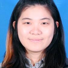 Profilo utente di 润菁