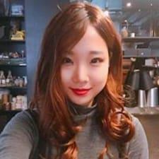 Profil utilisateur de Mihyeon