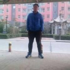 子昊 User Profile