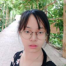 亚岚님의 사용자 프로필