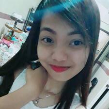 Charmina User Profile