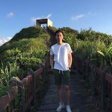 Profilo utente di Kun Ching