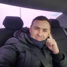 โพรไฟล์ผู้ใช้ Иван