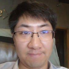 Nutzerprofil von 绪文