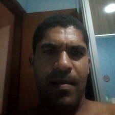 Profilo utente di Luiz Carlos