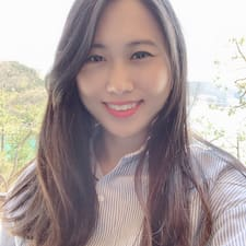 Perfil de usuario de Minyeong