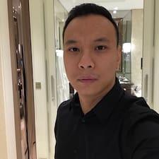 Chinh Brugerprofil