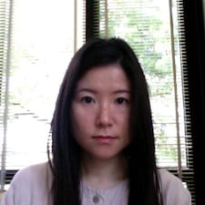 Kiyomi User Profile