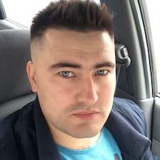 Profil Pengguna Ruslan