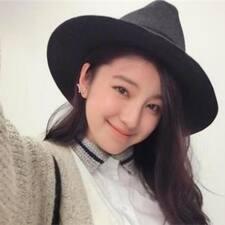 VanZhen User Profile