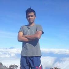 Profil utilisateur de Zamzam Isnan