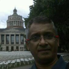 Nutzerprofil von Kumar