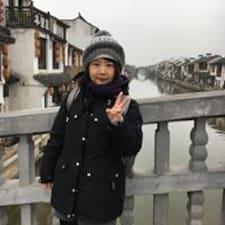 Profil utilisateur de Mei-Wen