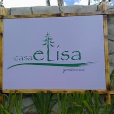 Casa Elisa Brugerprofil