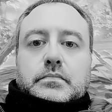 Giorgio - Uživatelský profil