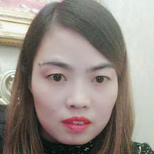 瑶瑶 - Uživatelský profil