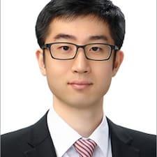 Profil korisnika Jehwan
