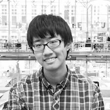 Profilo utente di 冠龙