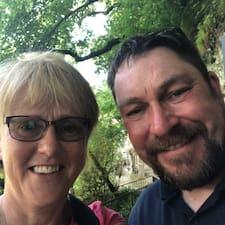 Tony And Anna felhasználói profilja