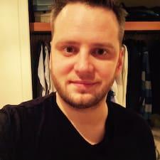 Kristaps User Profile