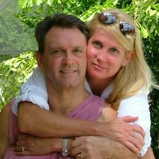 Dr. Keith & Susan User Profile