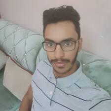 Nutzerprofil von Abdulrhman