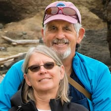 Jim And Kathryn User Profile