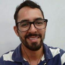 Profilo utente di José Leandro