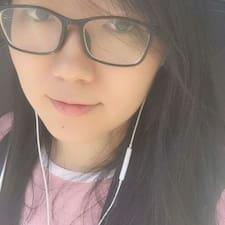 Perfil de usuario de 长玥