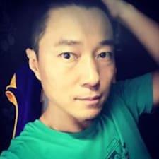 Profil utilisateur de Nam Jung