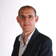 Rafael Arturo User Profile