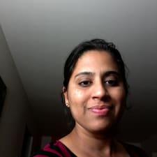 Profil korisnika Mathangi