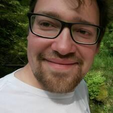 Jan-Ingo User Profile