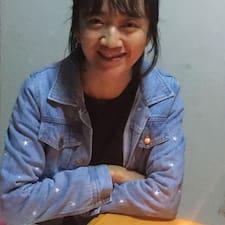 Profil korisnika Xiangyue