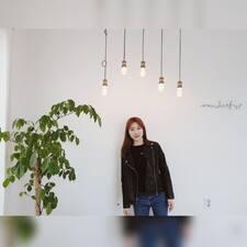 Nutzerprofil von Jeongmin