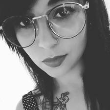 Erika Paola User Profile