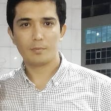 Muhammet User Profile