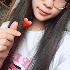 Shuangyuyan User Profile