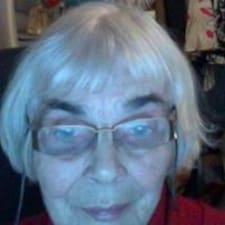Margaret的用戶個人資料