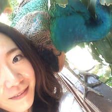 Profilo utente di Yoshiko