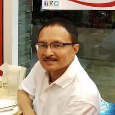 Profil utilisateur de Melchor Chito