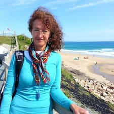 Lorraine Brukerprofil