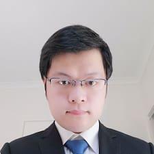 Jialiang Kullanıcı Profili