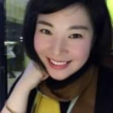 王芳 User Profile