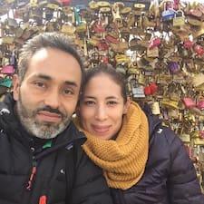 Pedro & Tania - Profil Użytkownika