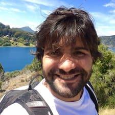 Javier - Profil Użytkownika